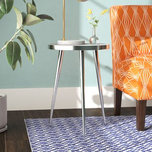 Mosher End Table