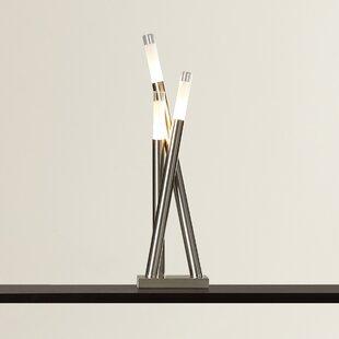 Online Reviews Waco 25.5 Table Lamp By Wade Logan