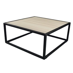 Troy Coffee Table By Mercury Row
