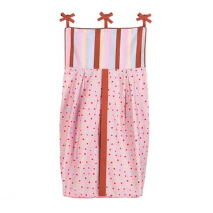 Buying Field of Flowers Diaper Stacker By Tadpoles