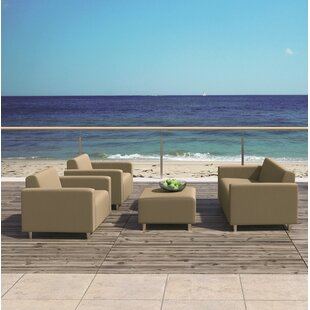 Lamon 4 Seater Sofa Set By Sol 72 Outdoor