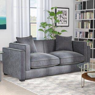 Brayden Studio Cawthon Standard Sofa