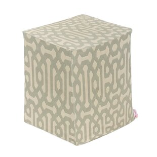 Pouf Ottoman by Core Covers