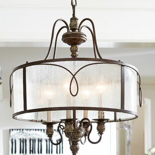 One Allium Way Paladino 4-Light Pendant