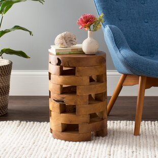 Bandla End Table by Union Rust..