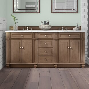 Shop For Muller 72 Double Bathroom Vanity Set By Alcott Hill