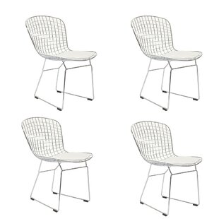 Ballentine Dining Chair (Set of 4) by Orren Ellis