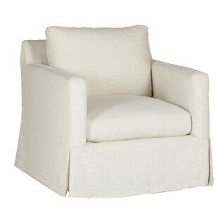 Gabby Hayes Armchair