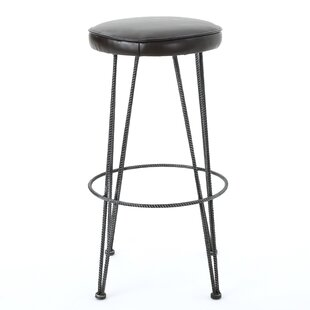 Best Price Souder 30 Barstool by Ebern Designs Reviews (2019) & Buyer's Guide