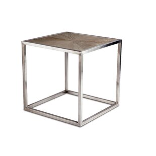 Brownstone Furniture Piedmont End Table