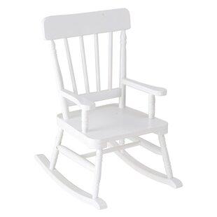 Shopping for Wildkin Emerson Kids Rocking Chair ByWildkin