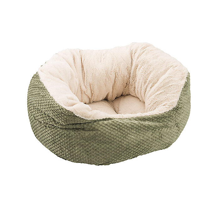 Ethical Pet Sleep Zone Checkerboard Snapper Dog Bed Reviews Wayfair