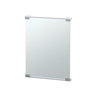 Chrome Mirrors You Ll Love In 2020 Wayfair
