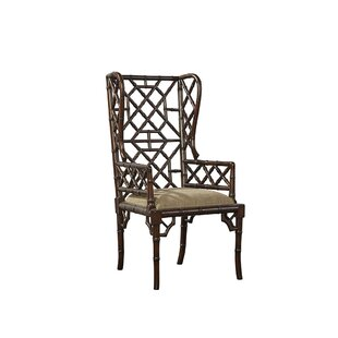 Furniture Classics Regency Wingback Chair (Set of 2)