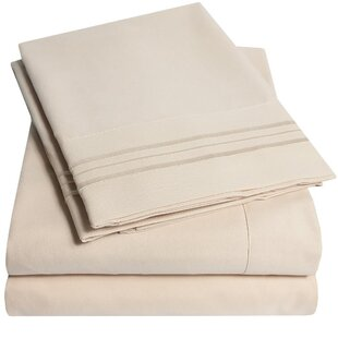Nunn 1800 Solid Color Sheet Set