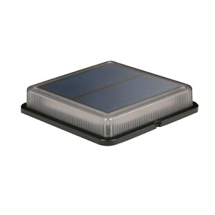 Robinette 1 Light LED Well Light By Sol 72 Outdoor