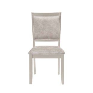 Mccasland Upholstered Dining Chair (Set of 2)