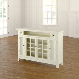 Birch Lane? Heritage Benedetto Corner TV Stand for TVs up to 65