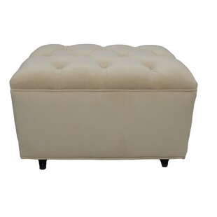 Harriet Bee Hittle Cocktail Ottoman