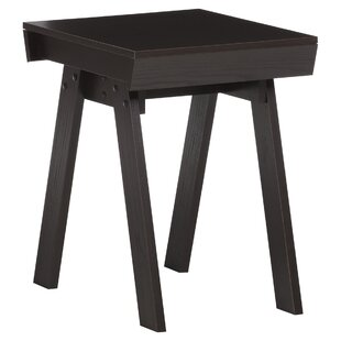Best Reviews Downer End Table by Zipcode Design