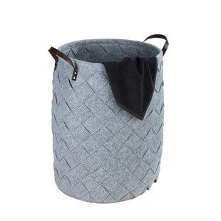 Trovo Laundry Bin By Wenko
