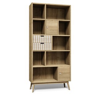 Merope Bookcase By World Menagerie