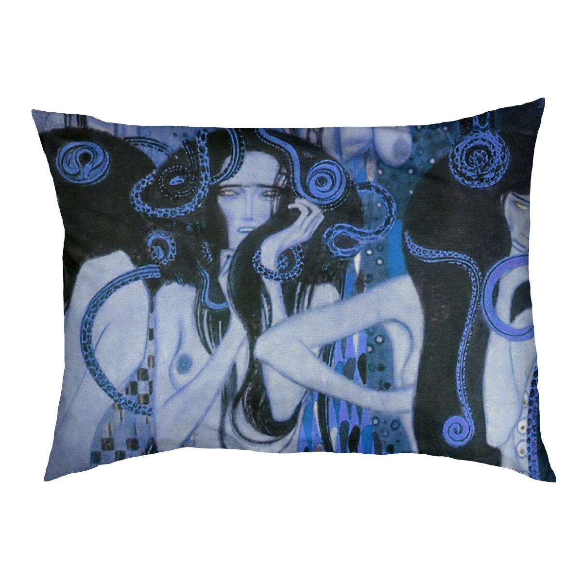 Tucker Murphy Pet Carlile Beethoven Frieze Designer Pillow Wayfair