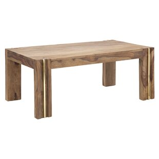 Sarah Coffee Table By Gracie Oaks