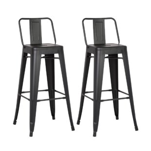 Judith 30 Bar Stool (Set of 2) by Trent Austin Design