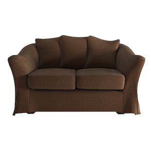 Temaraia Loveseat