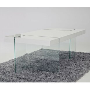 Calmar Dining Table by Wade Logan