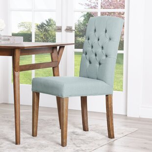 Isidore Upholstered Dining Chair Laurel Foundry Modern Farmhouse
