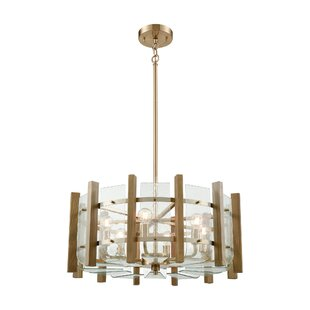 Rosecliff Heights Belaire 6-Light Pendant