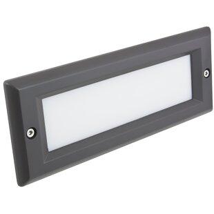 American Lighting LLC Step light Cover