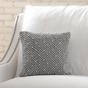 Lindsey Beaded Pillow Cover