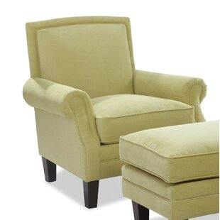 Paula Deen Home Hosta Armchair