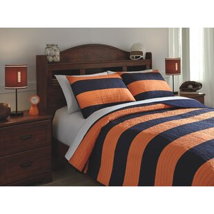 Cassady Reversible Quilt Set