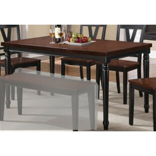 Hudspeth Beauty Dining Table By August Grove
