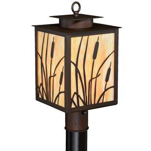 Loon Peak Perris Outdoor 1-Light Lantern Head