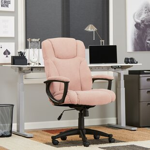 Style Hannah II Executive Chair by Serta at Home