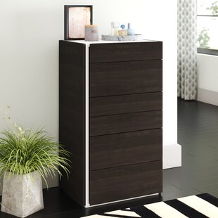Cullerton 6 Drawer Chest