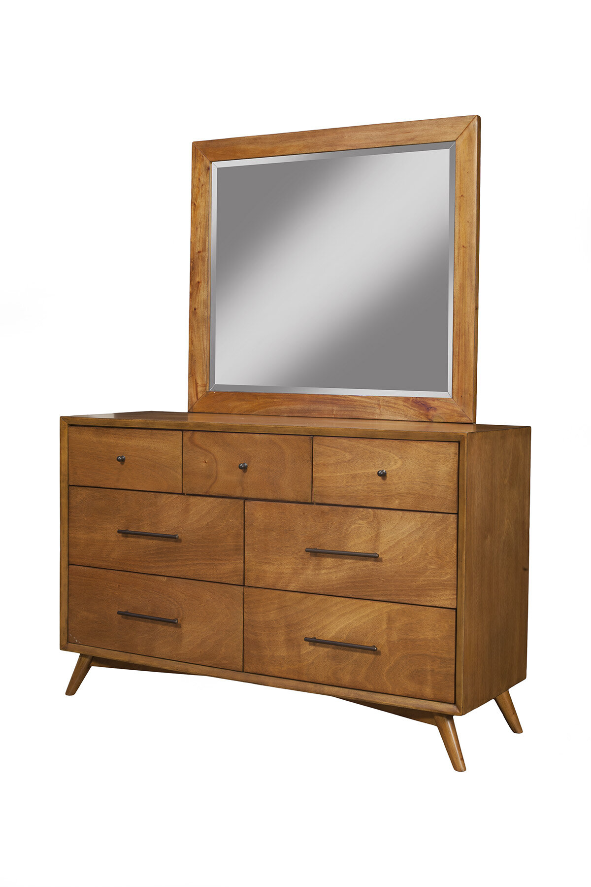 Modern Dovetail Joints Dressers Chests Allmodern