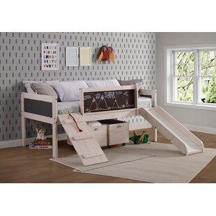 Schlemmer Twin Loft Bed by