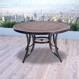 Longbridge Dining Table by Fleur De Lis Living