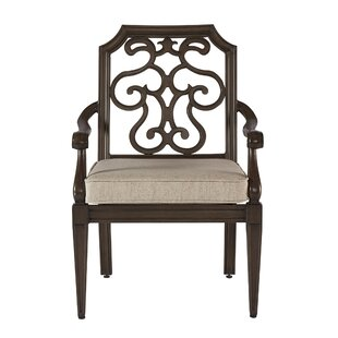 Hargrave Upholstered Dining Chair (Set of 2)