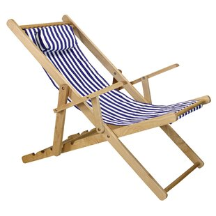 Casual Home Folding Beach Chair