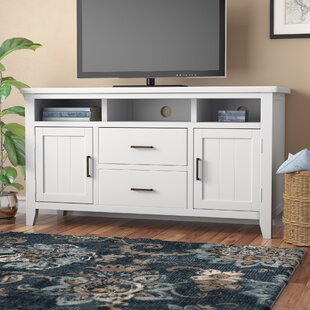 Adrienne TV Stand for TVs up to 60