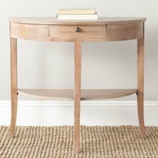 Tussilage Alex Console Table