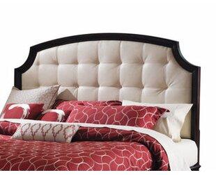 Canora Grey Andraid Upholstered Panel Headboard