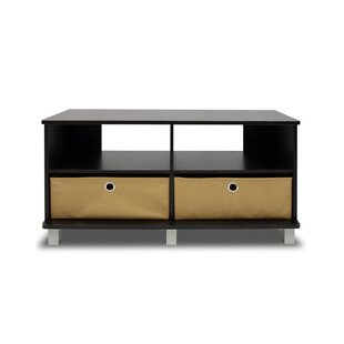 Great choice Highpoint TV Stand for TVs up to 40 by Symple Stuff Reviews (2019) & Buyer's Guide